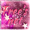Free's net for Hairmake